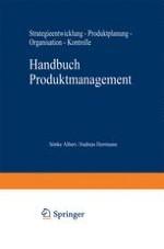 Ziele, Aufgaben und Grundkonzept des Produktmanagement