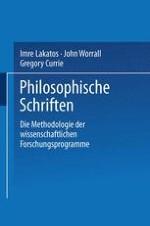 Einleitung: Wissenschaft und Pseudowissenschaft