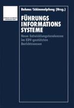 Führungsinformationssysteme: Geschichtliche Entwicklung, Aufgaben und Leistungsmerkmale