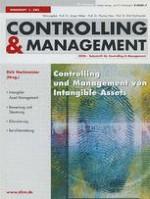 Intangible Asset Management: Wettbewerbskraft stärken und den Unternehmenswert nachhaltig steigern — Ansätze für das Controlling
