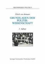 Per Anhalter durch die Politikwissenschaft: Urteile und Vorurteile