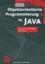 Programmieren heißt, Algorithmen zu entwerfen