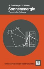 Energiebedarf, Energieversorgung und Prognosen für die zukünftige Rolle der Solarenergie