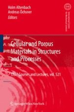 Fracture Mechanics of Cellular Solids