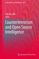 Counterterrorism and Open Source Intelligence: Models, Tools, Techniques, and Case Studies