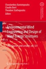 Introduction to Environmental Aerodynamics