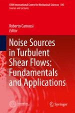 Introduction to Aeroacoustics and Self-Sustained Oscillations of Internal Flows