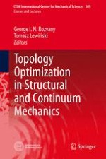 Structural Topology Optimization (STO) – Exact Analytical Solutions: Part I