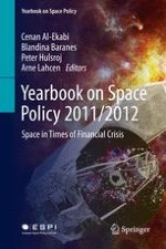 European Space Activities in the Global Context
