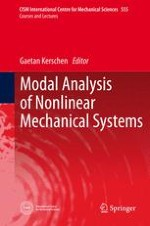 Definition and Fundamental Properties of Nonlinear Normal Modes