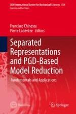 Model Order Reduction based on Proper Orthogonal Decomposition