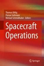 Overview Space Segment