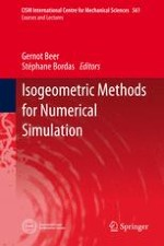 A Primer on Splines and NURBS for Isogeometric Analysis