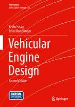 The Internal Combustion Engine—An Introduction