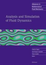 Some Recent Asymptotic Results in Fluid Mechanics