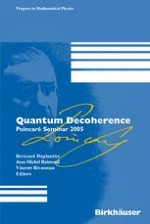Decoherence and the Transition from Quantum to Classical — Revisited