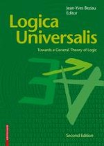 From Consequence Operator to Universal Logic: A Survey of General Abstract Logic