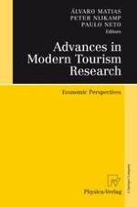 Trends in Tourism Research: Prefatory Remarks