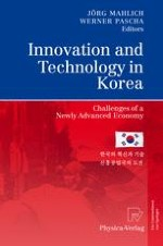Introduction: Korea as a Newly Advanced Economy and the Role of Technology and Innovation
