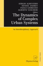 Fifty Years of Urban Modeling: Macro-Statics to Micro-Dynamics