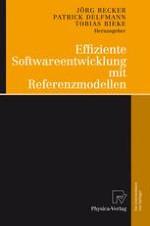 Referenzmodellierung — Perspektiven für die effiziente Gestaltung von Softwaresystemen