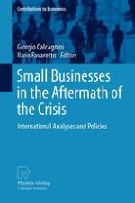 SME and Entrepreneurship Policies After the Crisis