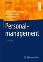 Ziele, Aufgaben und Funktionsbereiche des Personalmanagements