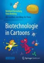 Willkommen in der Biotechnologie !