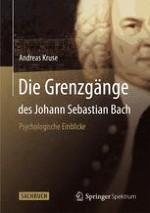 Präludium – welchen Blick auf Person und Werk des Komponisten Johann Sebastian Bach legt die Alternsforschung nahe?