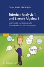 Logik und mathematische Grundbegriffe