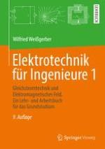 Physikalische Grundbegriffe der Elektrotechnik