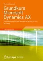 Microsoft Dynamics AX im Überblick