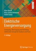 1 Überblick über die geschichtliche Entwicklung der elektrischen Energieversorgung