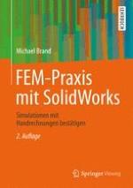Einführung in die Finite-Elemente-Methode (FEM)