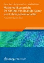 Gabriele Kaisers wissenschaftliches Werk