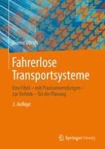 Geschichte der Fahrerlosen Transportsysteme