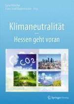 Klima als globale Herausforderung