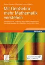 Zu einem tieferen Mathematikverständnis