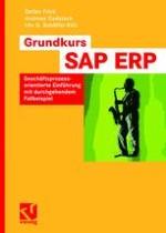 Einsatz betriebswirtschaftlicher Standardsoftware