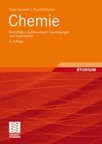 Chemie in Technik und Umwelt