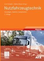 Einführung in die Nutzfahrzeugtechnik