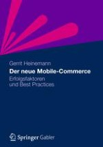 Mobile-Commerce im Wandel – digitale (R)Evolution