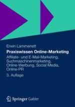 Einführung: Definition, Begriffsabgrenzung und Entwicklung des Online‐Marketings in den vergangenen 15 Jahren