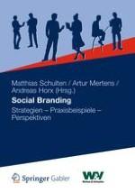 Social Branding — Unternehmen wollen am digitalen Marken-Stammtisch sitzen