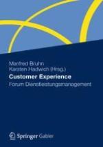 Customer Experience – Eine Einführung in die theoretischen und praktischen Problemstellungen
