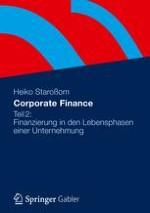 Businessplan und Finanzplanung