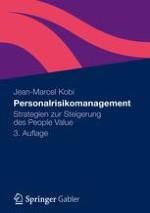 Personalrisikomanagement – ein zentrales Thema