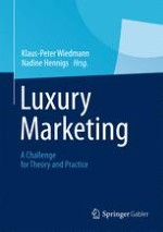 Placing Luxury Marketing on the Research Agenda Not Only for the Sake of Luxury – An Introduction