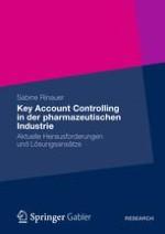 Zur Relevanz des Controllings des Key Account Managements