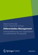 Individuum und Organisation – Konformisten, Agenten und andere Fiktionen